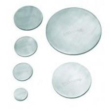 Edelstahlronden Materialstärke 5mm